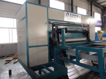 Chiny Roller Type Paper Egg Tray Machine, Egg Tray Forming Machine dostawca