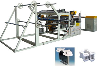 Chiny Seamless PE foam Bonding Machine electric , High Frequency Welding Machine dystrybutor