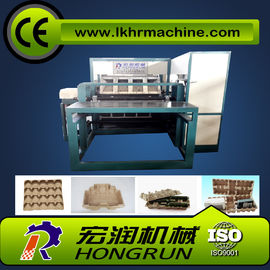 Chiny 3000pcs/hr  Automatic egg tray making machine dystrybutor