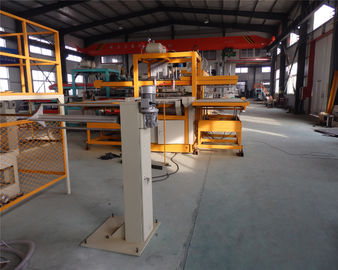 Chiny Robot Arm Foam Food Container Machine Workshop Space 30 * 20m 200KW dystrybutor