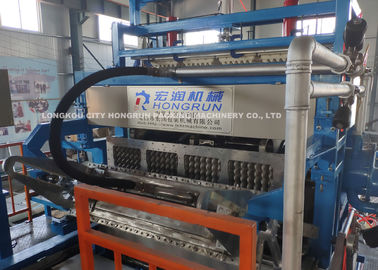 Chiny Paper Product Making Machine , Paper Pulp Molding Machinery 30,18,12,6 eggs dystrybutor