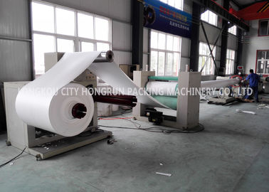 Chiny Full Automatic Plastic Sheet Extrusion Line PS Foam Sheet Making Machine dystrybutor